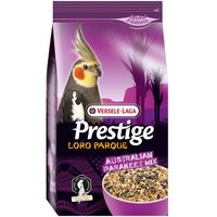 Prestige Premium Cockatiel - 2.5kg