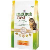 Hills Natures Best Feline Adult Cat - Chicken - 2kg