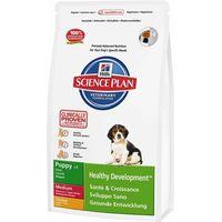 Hills Science Plan Puppy Healthy Development Medium Chicken - 12kg