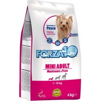 Forza 10 Mini Maintenance with Fish - 4kg