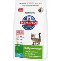 Hills Science Plan Kitten Healthy Development - Tuna - 2kg