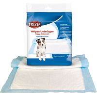 Trixie Disposable Puppy Pads - Saver Pack: 5 x 7 Pads