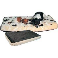 Trixie Gino Dog Cushion - 80 x 55 cm (L x W)