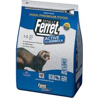 Totally Ferret Active - Economy Pack: 2 x 7.5kg