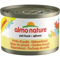 Almo Nature Light Saver Pack 24 x 50g - Mixed pack