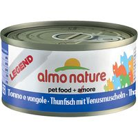 Almo Nature Legend Saver Pack 12 x 70g - Chicken & Pumpkin