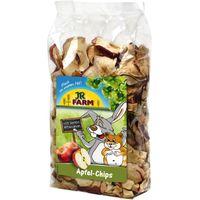 JR Farm Apple Chips - 250g