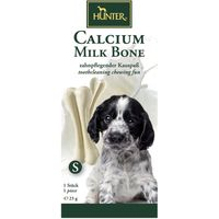 Hunter Calcium Milk Bone - Small