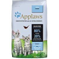Applaws Cat Food for Kittens - 2kg