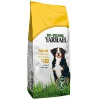 Yarrah Organic Chicken & Grains - Economy Pack: 2 x 15kg