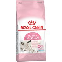 Royal Canin Mother & Babycat - Natural Defences - 2kg