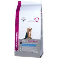 Eukanuba Yorkshire Terrier Adult - 2kg