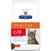 Hills Prescription Diet Feline - c/d Urinary Stress - 4kg