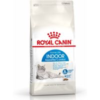 Royal Canin Indoor Appetite Control - 4kg
