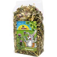 JR Farm Milk Thistle for Chinchillas - Saver Pack: 3 x 500g