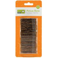 Dog Toy Active Bone - M (approx. 15cm)