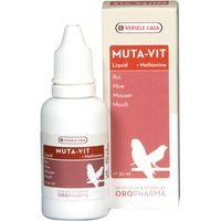 Versele-Laga Muta-Vit Liquid Moulting Supplement - 30ml