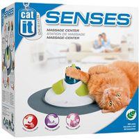 Catit Design Senses Massage Centre - Diameter 24cm x H 8cm
