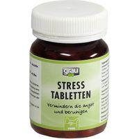 Grau Stress Tablets - 120 tablets