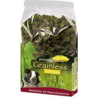 JR Farm Grainless Complete Guinea Pig - 15kg
