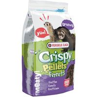 Versele-Laga Crispy Pellets Ferrets - Economy Pack: 3 x 3kg