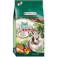 Cuni Nature Re-Balance Rabbit Food - 2.5kg