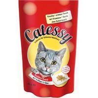 Catessy Crunchy Snacks 65g - with Salmon