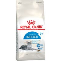 Royal Canin Indoor +7 Cat - Economy Pack: 2 x 3.5kg