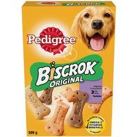 Pedigree Biscrok - 500g