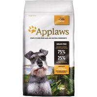Applaws Senior - Chicken - 7.5kg