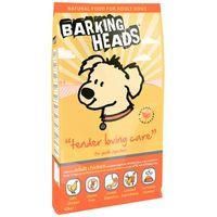 Barking Heads Tender Loving Care Chicken - 12kg