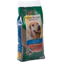 Pitti Boris Active Lamb & Rice - 15kg