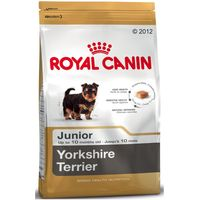 Royal Canin Yorkshire Terrier Junior - Economy Pack: 3 x 1.5kg