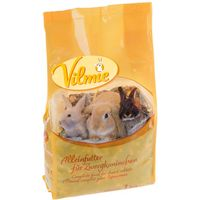 Vilmie Dwarf Rabbit Feed - 1kg