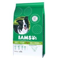 Iams Proactive Health Adult Small & Medium Dog - Rich Chicken - 12kg