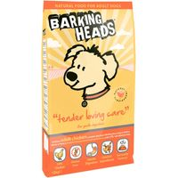 Barking Heads Tender Loving Care Chicken - 12kg