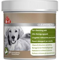 8-in-1 Ear Cleansing Pads - 90 pads