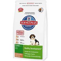 Hills Science Plan Puppy Healthy Development Lamb & Rice - 12kg