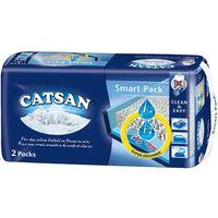 Catsan Smart Pack - 2 Pack
