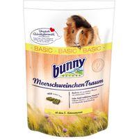 Bunny GuineaPigDream BASIC - Economy Pack: 2 x 4kg