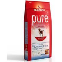 Mera Dog pure Junior Turkey & Rice - 12.5kg