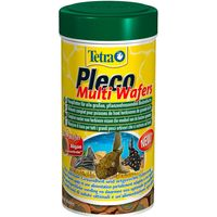 Tetra Pleco Multi Wafers - 250ml