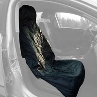 Front Seat Protection Cover-Up - 130 x 70 cm (L x W)