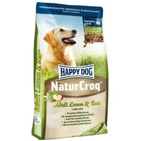 Happy Dog Natur-Croq Lamb & Rice - 15kg