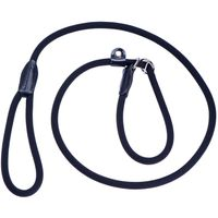 Hunter Retriever Slip Lead - 170cm - Terracotta