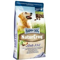 Happy Dog Natur-Croq XXL - Economy Pack: 2 x 15kg