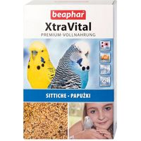 beaphar XtraVital Budgie Food - 1kg