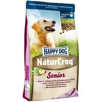Happy Dog Natur-Croq Senior - Economy Pack: 2 x 15kg