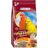 Prestige Premium Canary - Economy Pack: 2 x 2.5kg