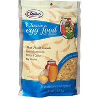 Quiko Egg Food - 500g